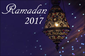 When is the start of Ramadan in 2017 And What to Do?